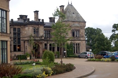 Rookery Hall Hotel, Worleston, Nantwich